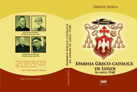 Episcopia de Lugoj in 1948 (coperta)