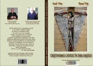 coperta carte crestinism catolic in oas